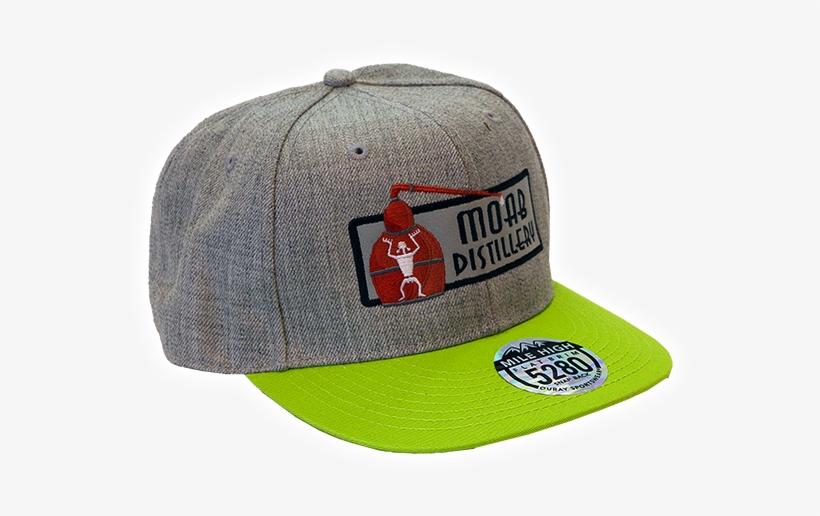 b896569b5bd67 Mile High Moab Distillery Hat