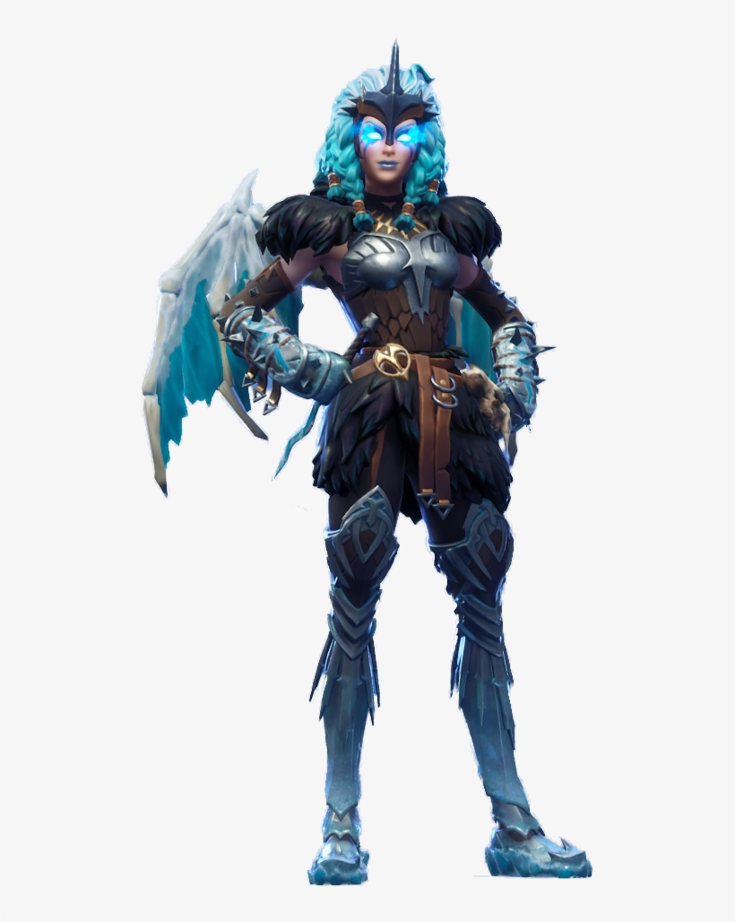 Png Files - Valkyrie Fortnite - Free Transparent PNG