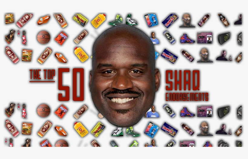 When It Comes To Shaquille O'neil, There Are Certain - Shaquille O Neal, transparent png #4422330