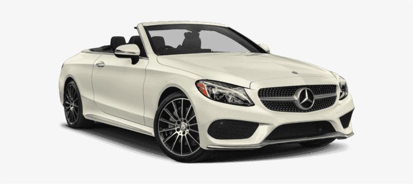 New 2018 Mercedes Benz C Class C 300 Sport - 2019 Cls Mercedes Benz Png, transparent png #4431433