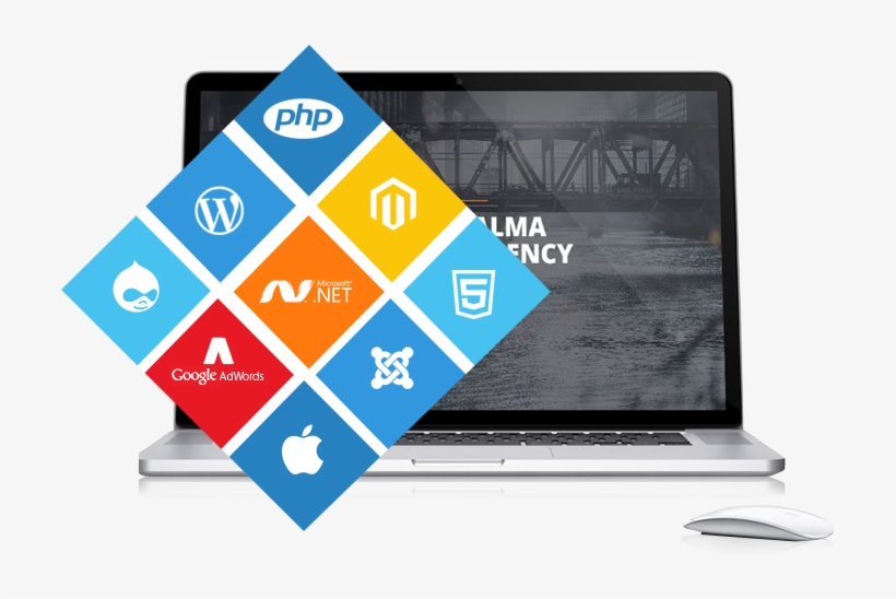 Best Website Development Solutions At Affortable Cost - Web Development, transparent png #4434504