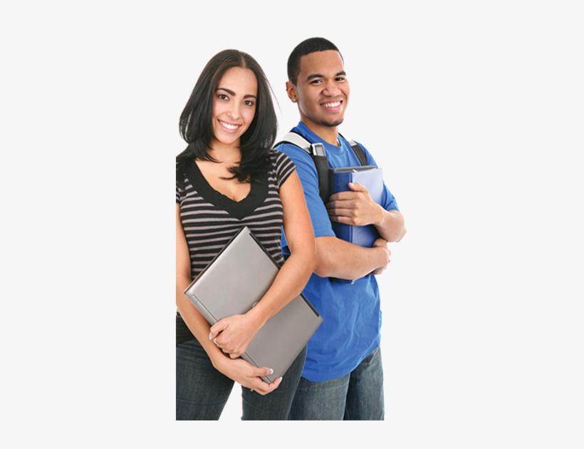 High School Students Png, transparent png #4435631