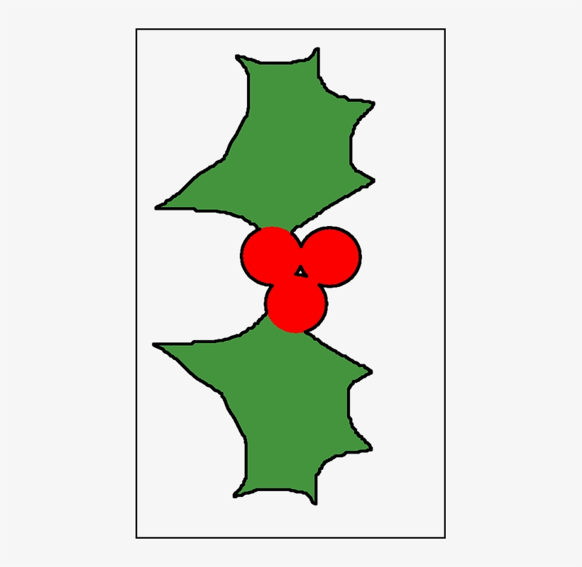 Mistletoe Cliparts Transparent 23 Buy Clip Art Christmas Day