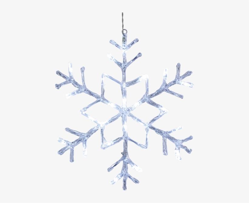 Snowflake Antarctica - Star Led Schneeflocke Antarctica, transparent png #4443908