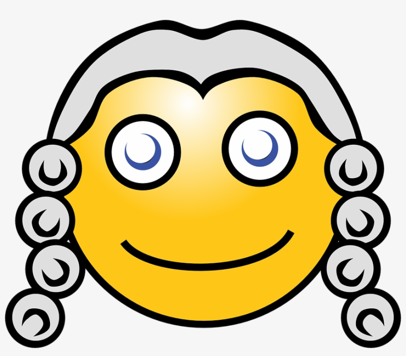 Collection Of Emoticons Clipart - Smiley Face Clip Art, transparent png #4445166
