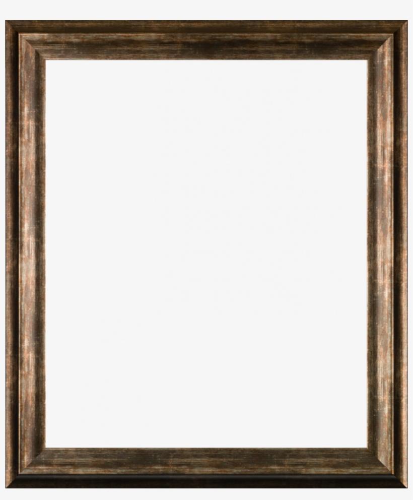 """Ferrara Vintage Frame - Ferrara Vintage Frame 30""""x40"""" Museum Frame, transparent png #4472761"""