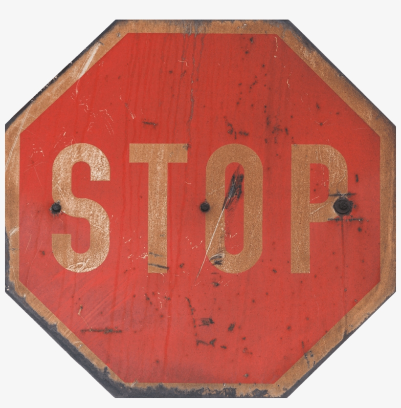 Stop Signs Roblox Stopsign Bullet Hole In Stop Sign Free Transparent Png Download Pngkey