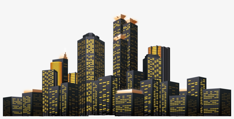 New York City Skyline Royalty Free Illustration - New York Skyline Royalty Free, transparent png #4475500