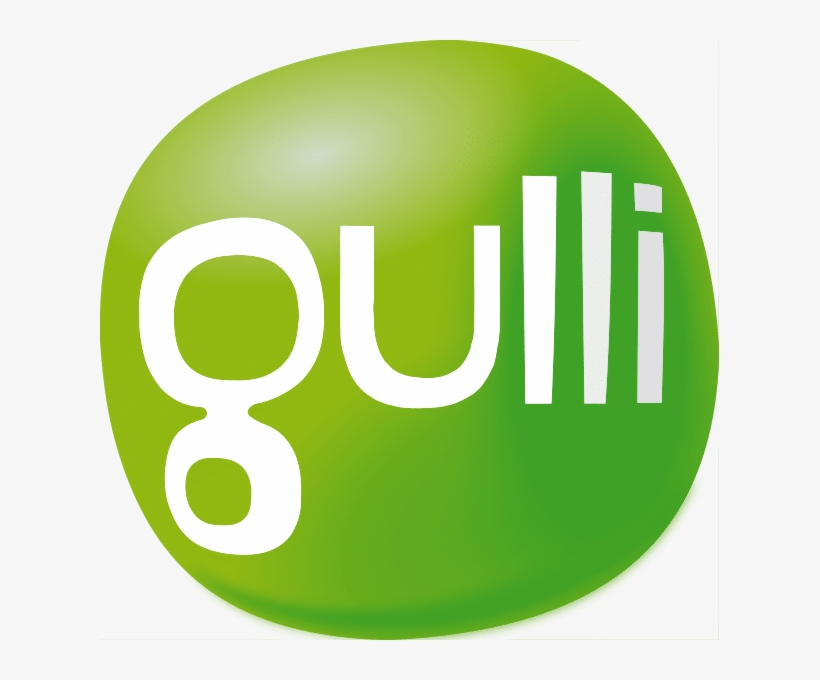 Gulli In France Acquires Free Tv Rights To Adventure - Gulli Tv Logo, transparent png #4493180