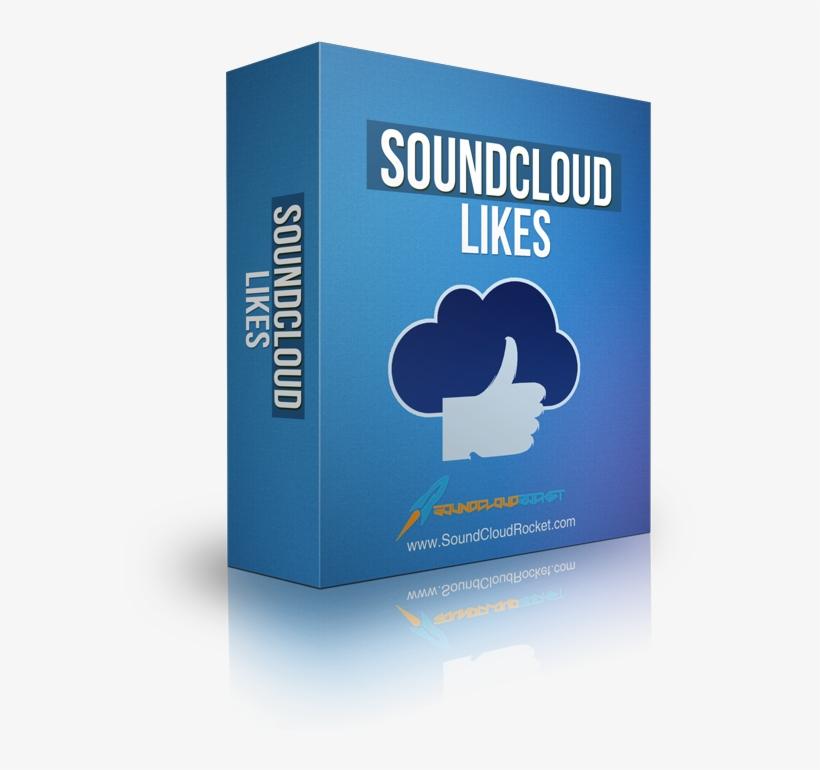 Buy Soundcloud Likes - Marketing, transparent png #450284