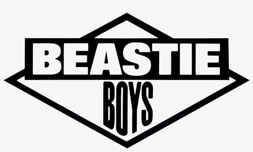 Beastie Boys Logo Image - Hip Hop Group Logo, transparent png #450555