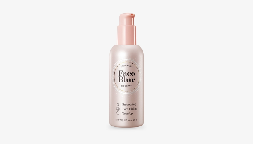 Etude House Beauty Shot Face Blur Spf 33 Pa - Etude House Beauty Shot Face Blur Spf33 Pa ++ 35g, transparent png #452094