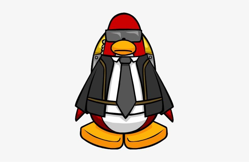Jet Pack Guy Standing - Club Penguin Island Jet Pack Guy, transparent png #452789