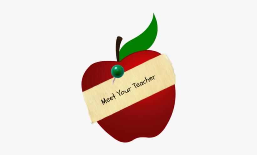 Meet Your Teacher Clipart - Meet Your Teacher Clip Art, transparent png #456336