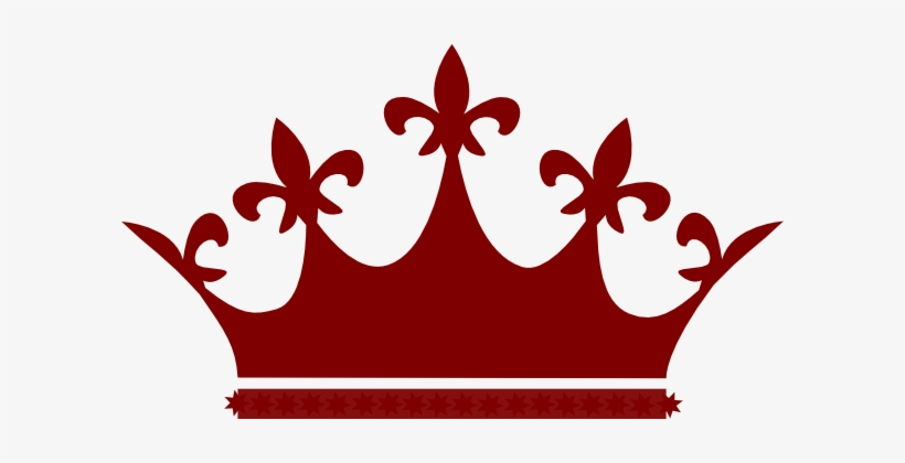 Royal Crown Logo Clip, At Clker - Royal Crown Logo Vector, transparent png #459806