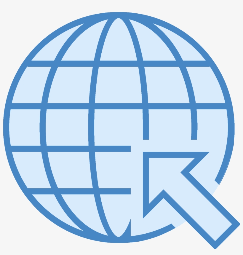 Internet Icon World Wide Web Logo Png Free Transparent Png Download Pngkey