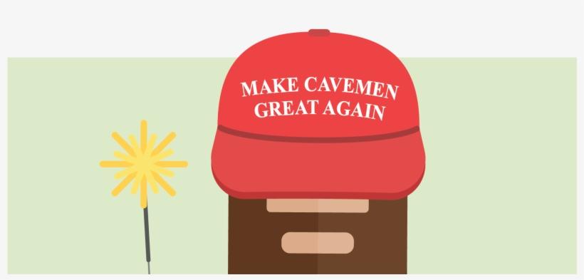 Portfolio - Make Christmas Great Again Hat Adjustable Cap Red, transparent png #4514028