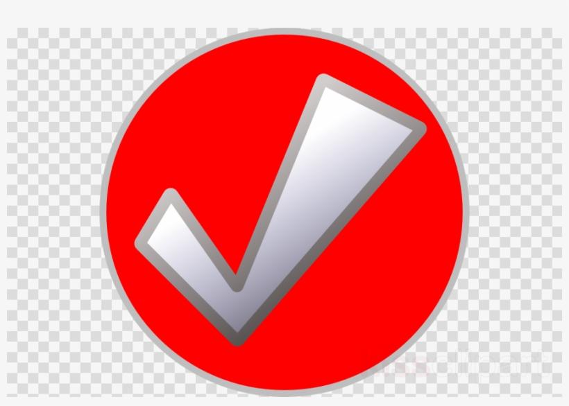 Red Tick Clipart Check Mark Clip Art Red Check Deli Restaurant