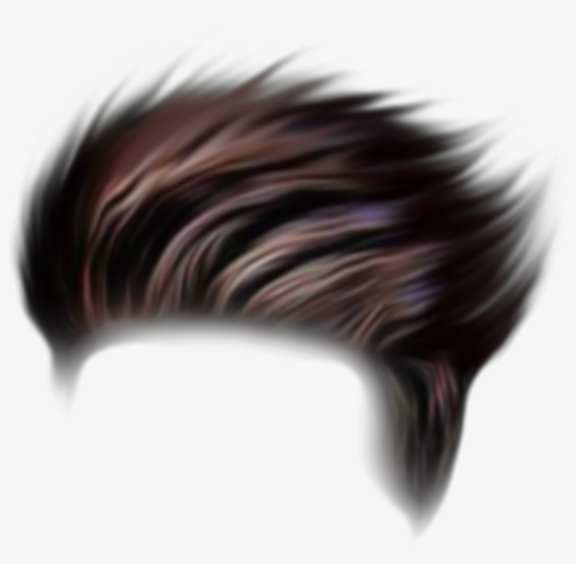 Cb Hair Png Hd Picsart Editing Photo 1120 Addpng Free Hair Png For