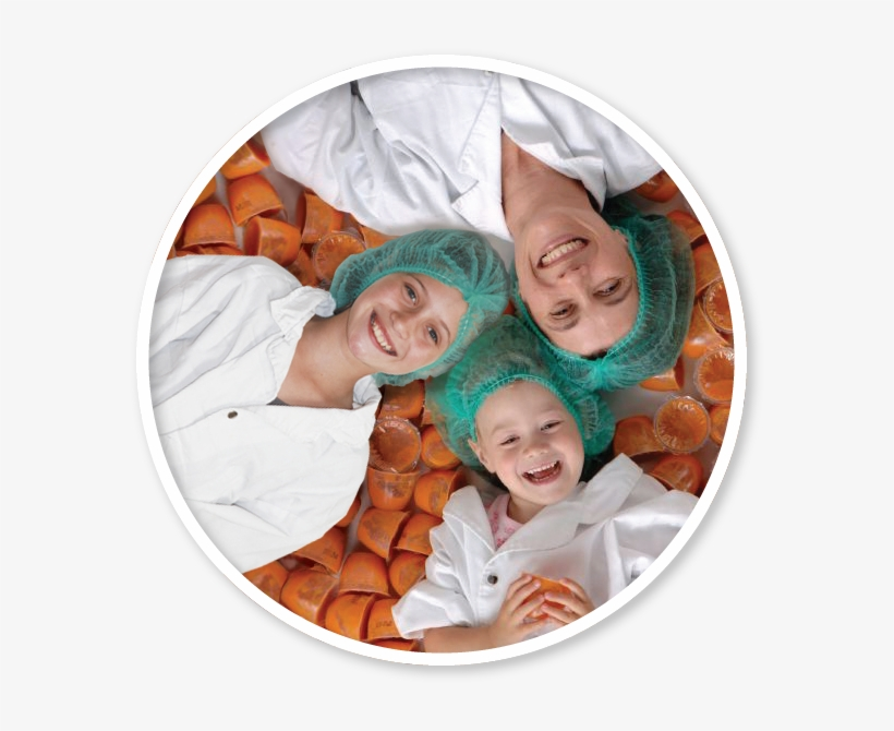 But When Your Business Is Making Food, There's A Third - Baby Food, transparent png #4518937
