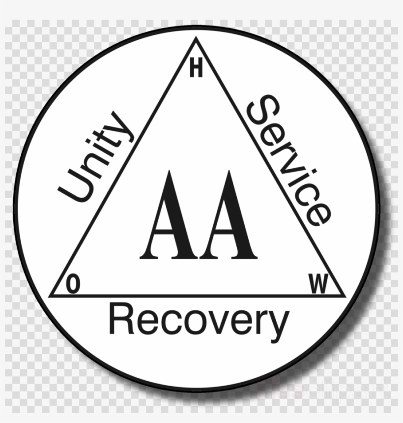 Alcoholics Anonymous Clipart Alcoholics Anonymous Brand Alcoholics