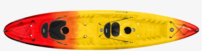 Perception Kayaks - Tribe 13 - 5 - Pro Kayak Fishing - Perception