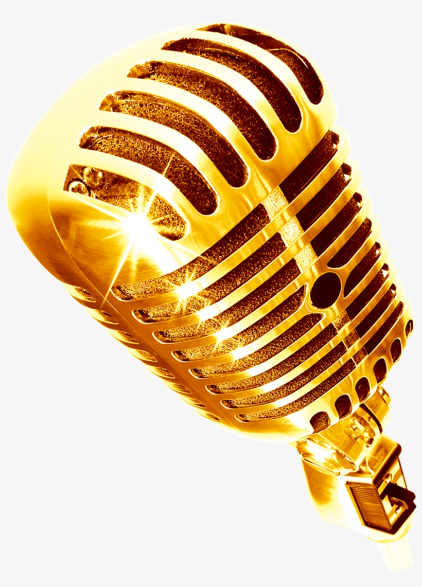 Microphone Icon Transprent Free - Jazz- Jazz Grooves Cd, transparent png #4547403