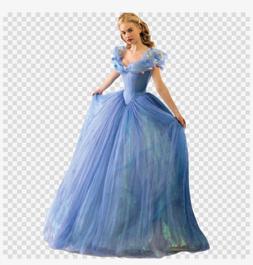de383dda28c Cinderella Ball Gown Clipart Ball Gown Dress - Disney Princess Ball Dress