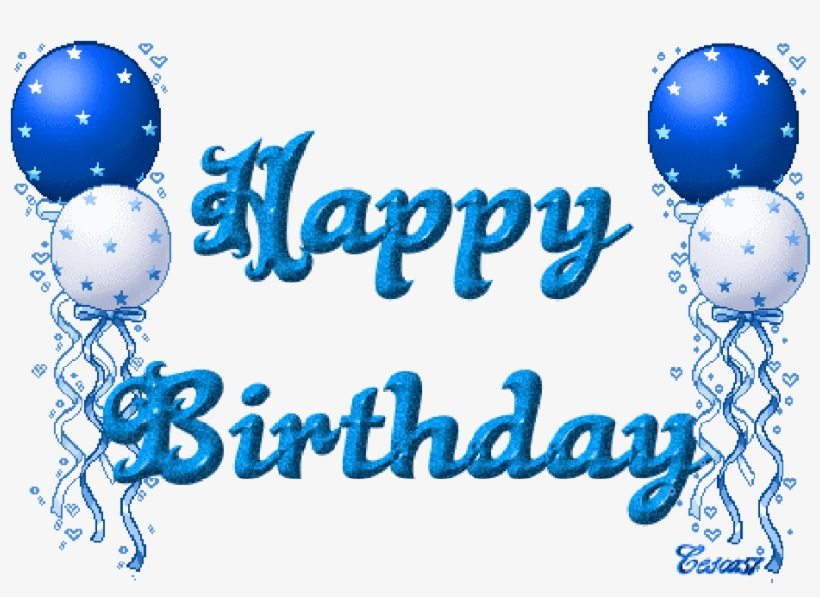 Daily Photos & Art   Happy Birthday Male Gif   Free Transparent