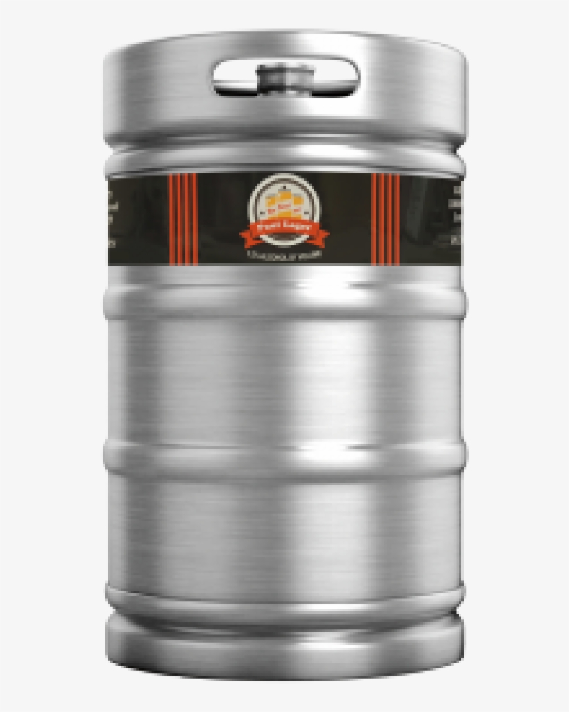 Tap To Expand - Beer Keg, transparent png #4581401