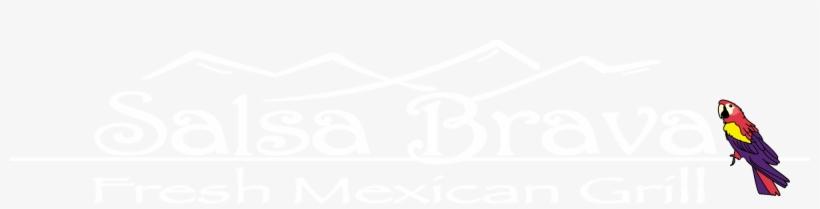 Salsa Brava Fresh Mexican Grill, transparent png #4582650