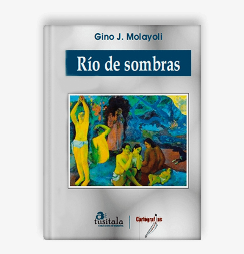Río De Sombras - Come From What Are We, transparent png #4594960