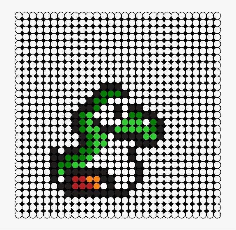Yoshivert Perler Bead Pattern Legend Of Zelda Perler Beads