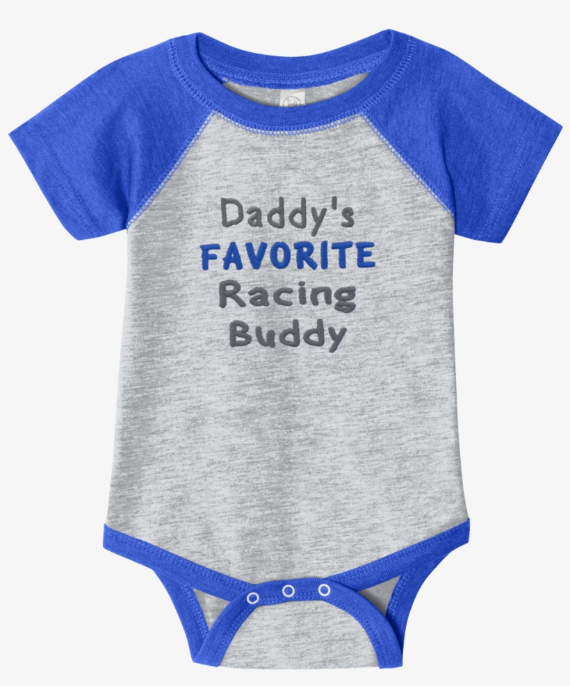 Daddy's Favorite Embrd Onesie - Big And Little Sister And Brother Jerseys, transparent png #460321