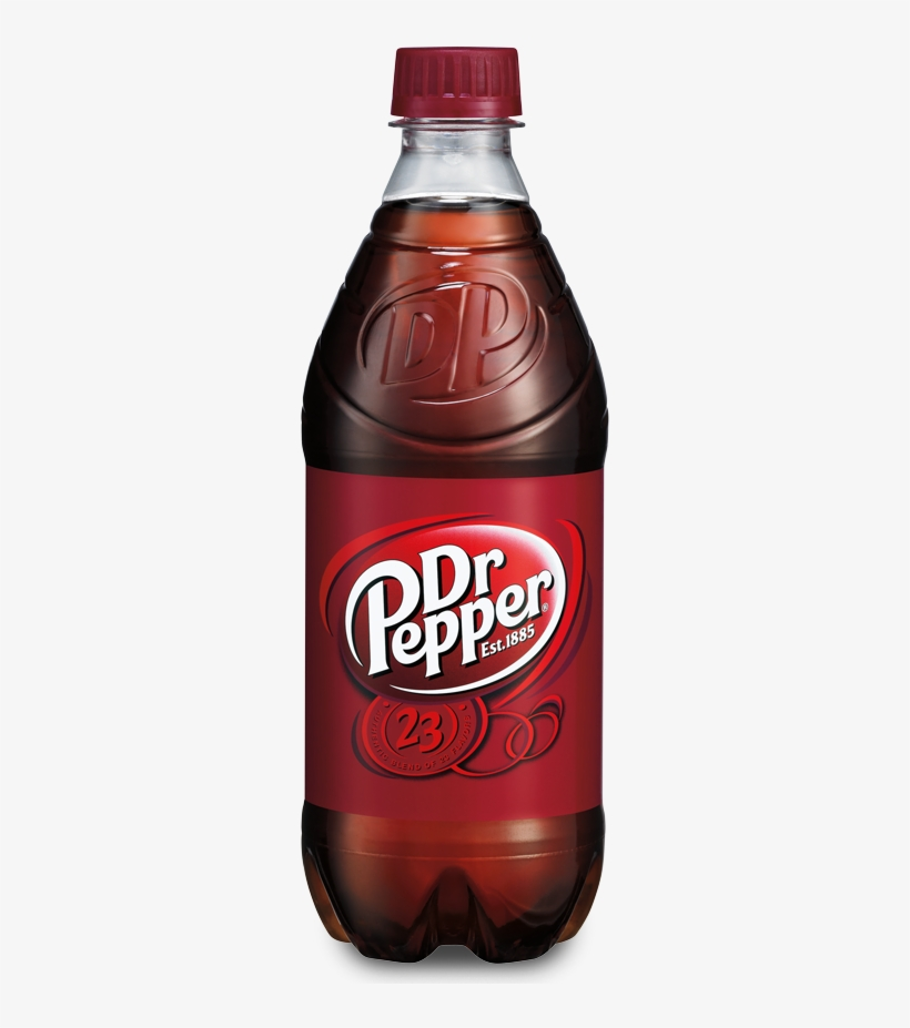 Img Dr Pepper Original 07242963365 - Diet Dr Pepper, transparent png #462021