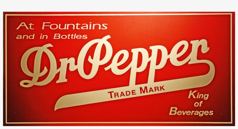 Dr Pepper - Dublin Dr Pepper, transparent png #462565