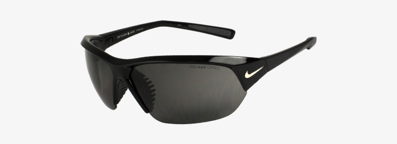 Nike Vision Ev0525 Skylon Ace Black Sunglasses - Mens Oakley Sunglasses Styles, transparent png #467508
