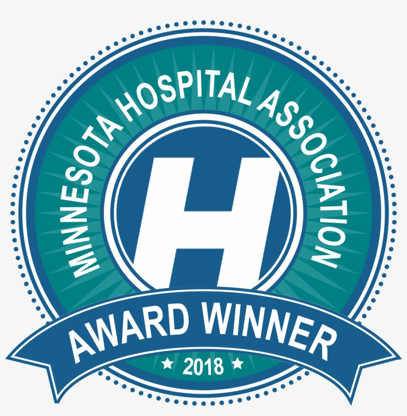 Minnesota Hospital Association Awards Honor Innovative - Award, transparent png #4609348