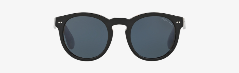 The Rl Bedford Sunglasses - Ray Ban Rb4259 601/71 Black/ Green Classic 51mm Sunglasses, transparent png #4610833