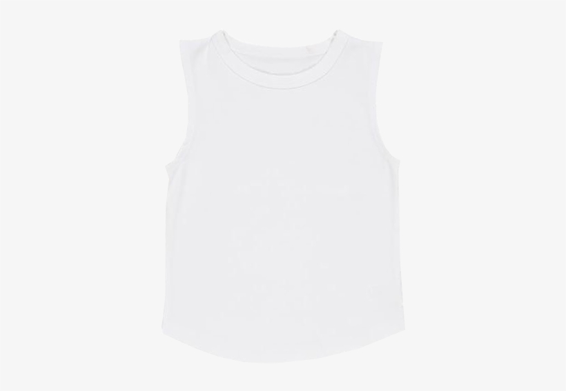 Blank Tank Top Png - Women Tank Top, transparent png #4611678