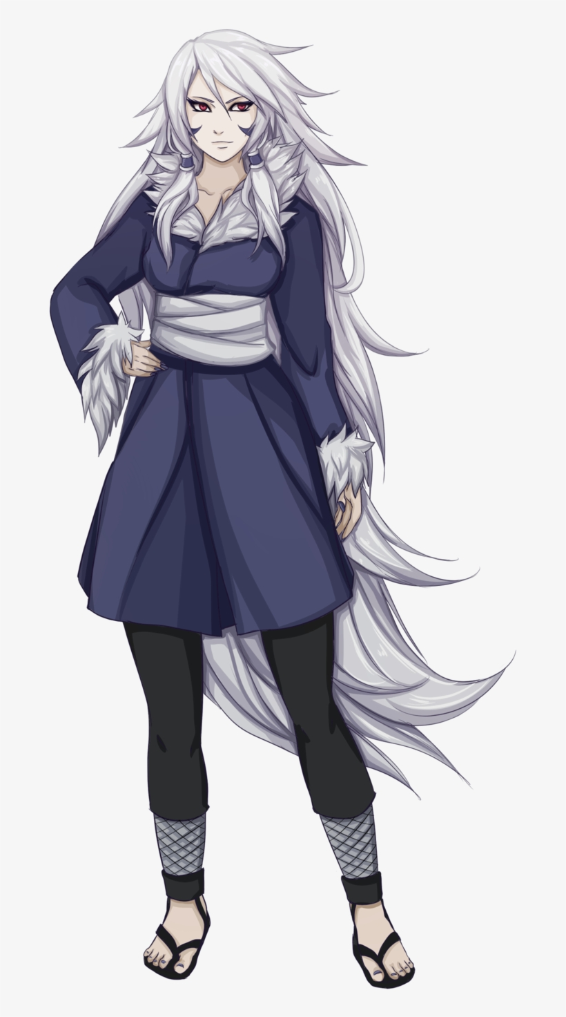 Anime Female Character Render, transparent png #4618650