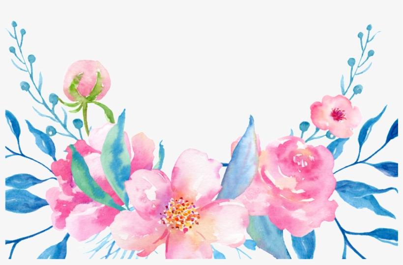 Dark Fragrance Bloom Flower Cartoon Transparent Flores Png