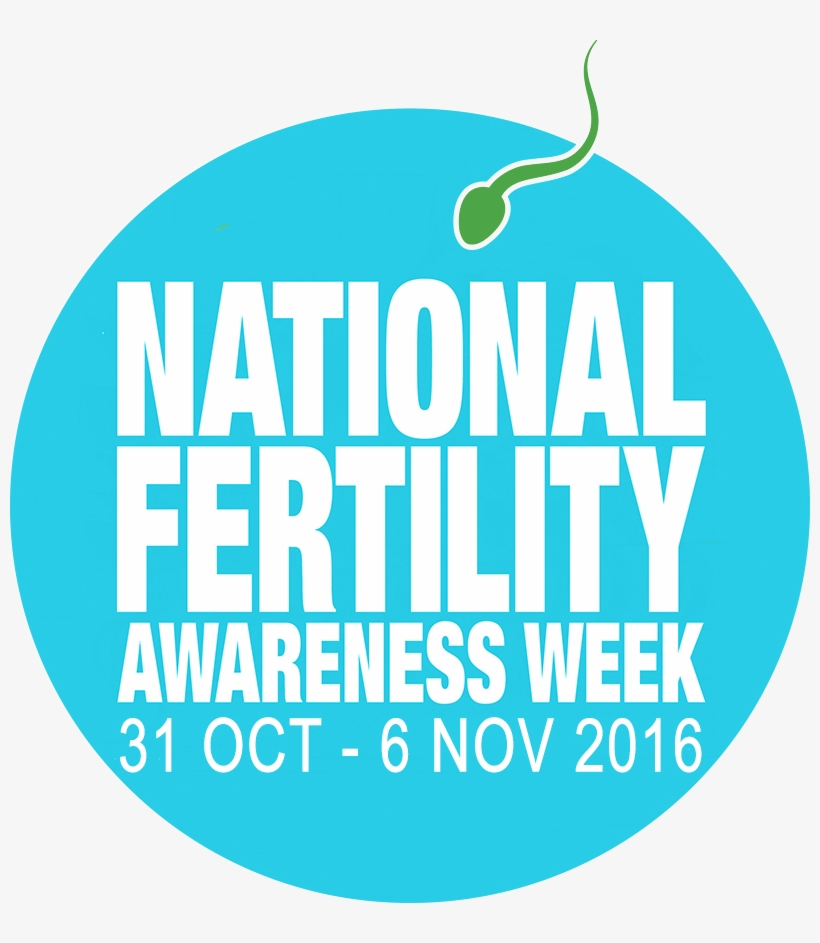 National Fertility Awareness Week - National Fertility Awareness Week 2017, transparent png #4643471