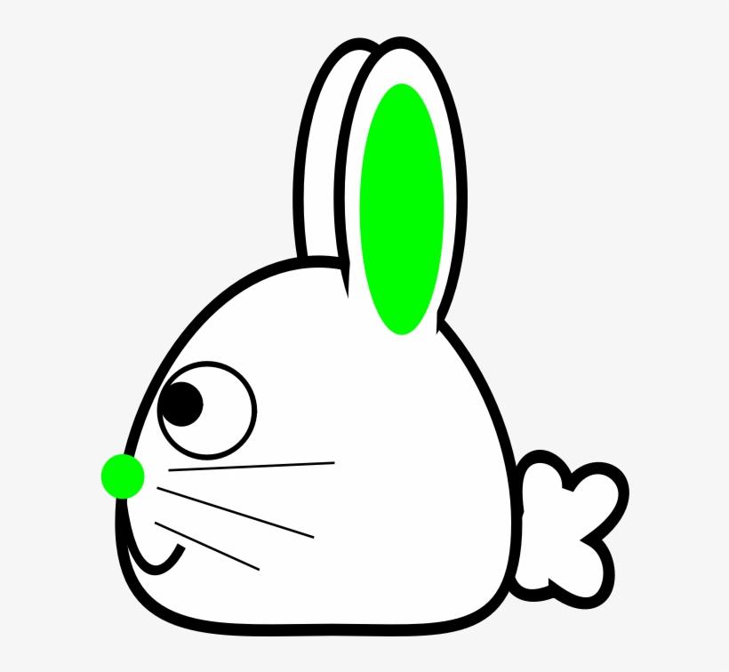 Spring Bunny Dibujos Dibujos Kawaii Para Dibujar Free