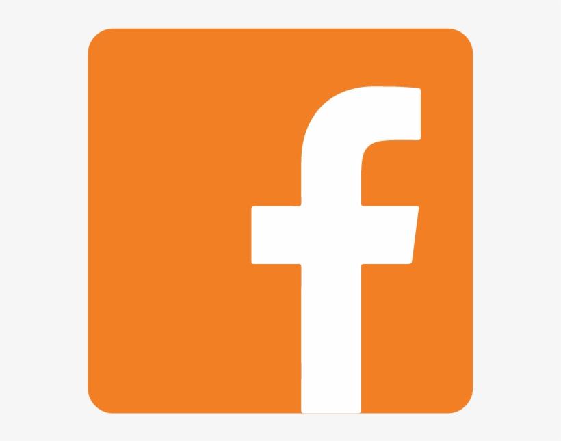 Follow Us On Facebook - Facebook, transparent png #4660883