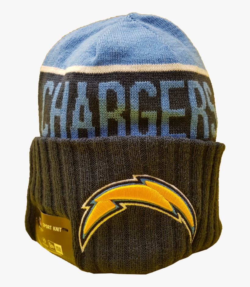 ae4f93439bd Los Angeles Chargers Cuffed Beanie Toque - Bud Light Team Can Coolie Nfl  Team Can Coolie