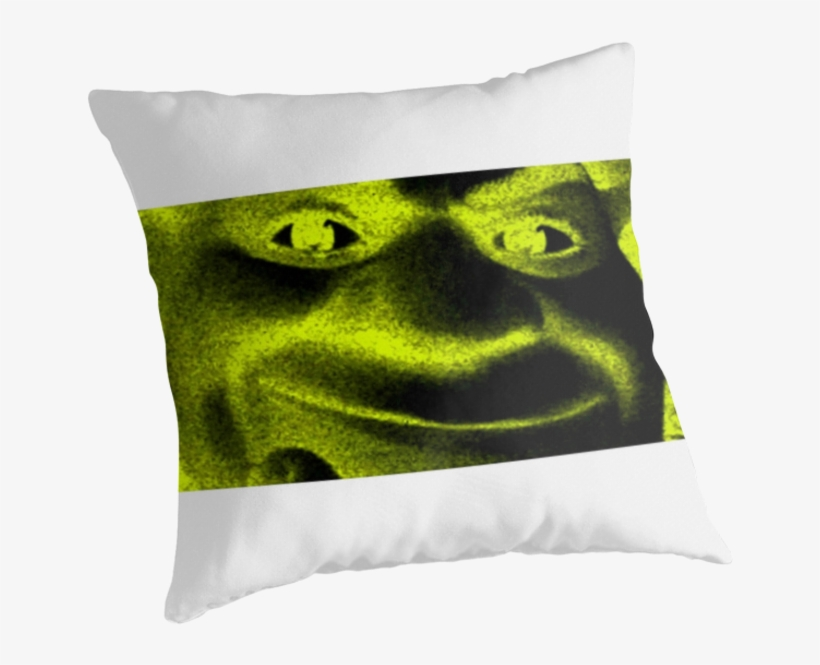 Shrek Dank Memes Ogre - Faze Clan, transparent png #4661334