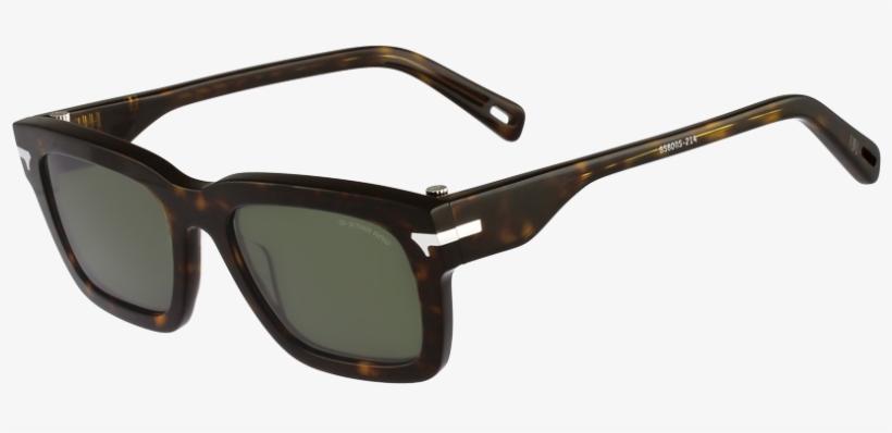 Gs600s Fat Dexter - G-star Raw Eyewear: Gs600s-001, transparent png #4667865