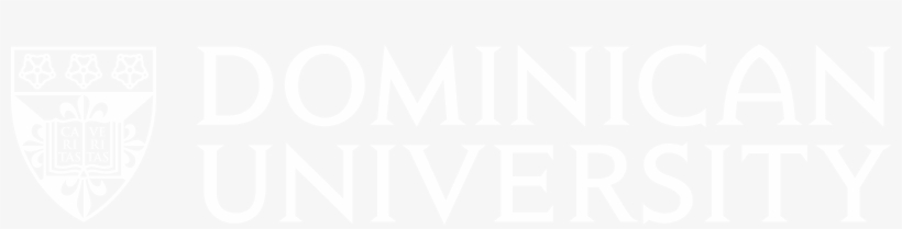 Dominican Logo - Dominican University River Forest Logo, transparent png #4668866