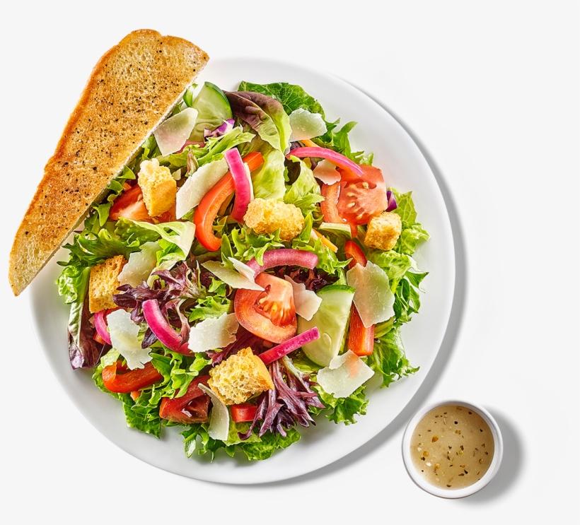 Garden Side Salad Buffalo Wild Wings, transparent png #4671507
